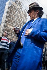 New York 2016 - Easter Parade  © Marco Salvadori