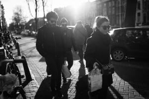 Amsterdam 2016 © Marco Salvadori