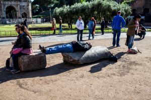 Rome 2017 © Marco Salvadori