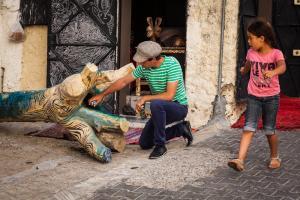 Tanger 2016 © Marco Salvadori