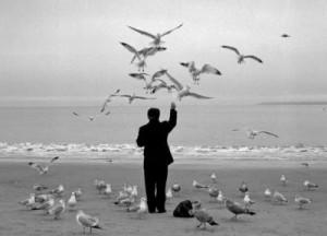 25 fotografie in bianco e nero ben fatte